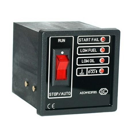 HONDA EU70is Auto Start - Automatic Generator Control Modules